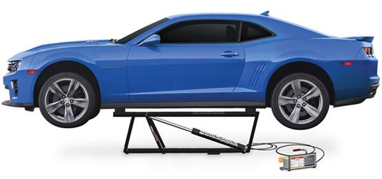 bl-7000slx-quickjack-garage-portable-lift-camaro