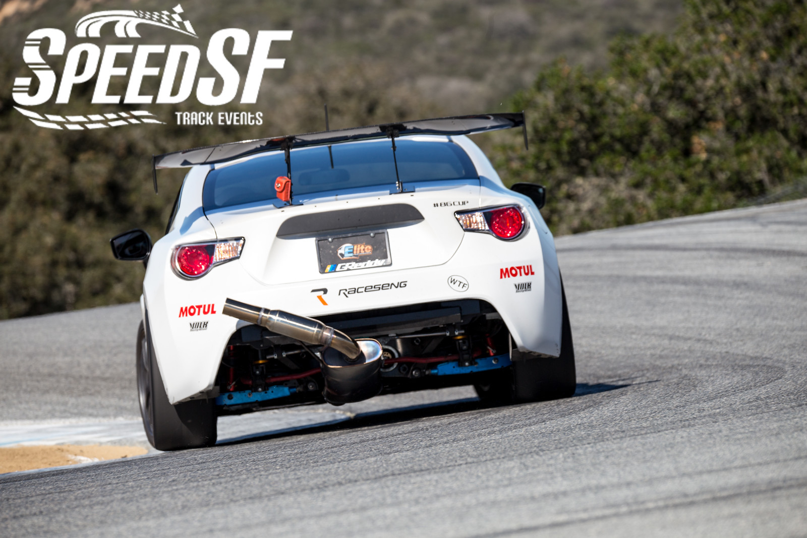 Speed SF Challenge at Mazda Raceway Laguna Seca « Prima Racing Prima ...