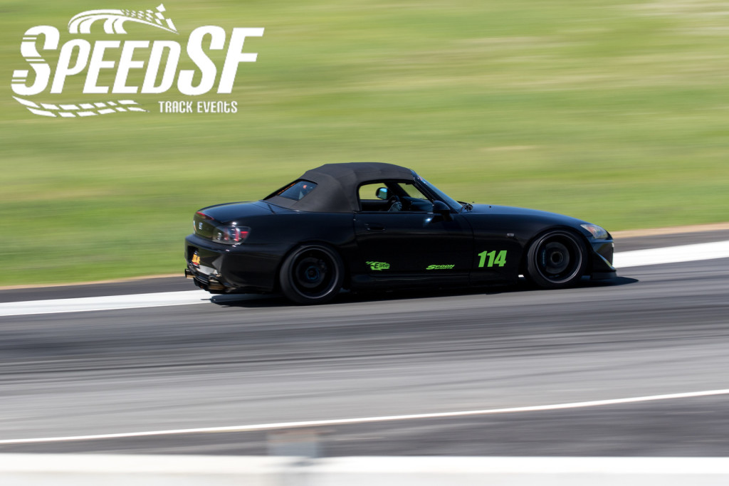 Wong and his S2000 have been a lock for a podium spot at recent events