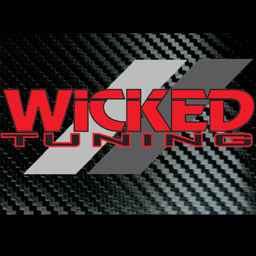 Wicked Tuning's suspension components have been a staple in Prima Racing's cars for years